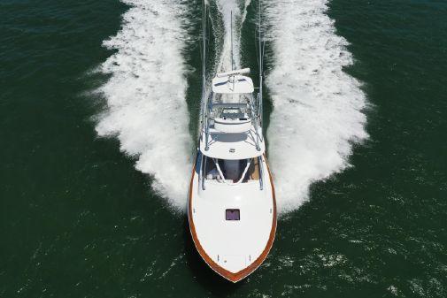 Winter Custom Yachts 30 Express Custom Carolina image