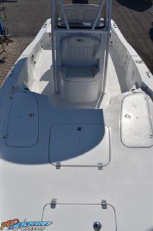 Sea Hunt BX25 BR image