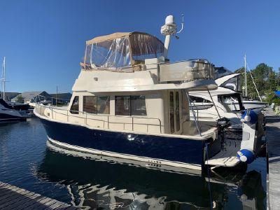 2006 Mainship<span>34 Trawler</span>