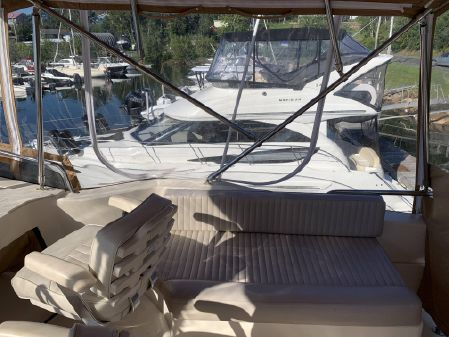 Mainship 34 Trawler image