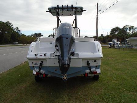 Sea Hunt 234 ultra image