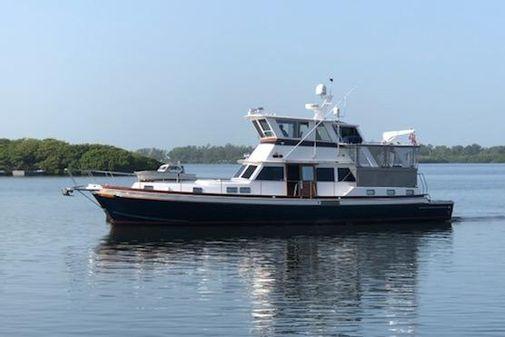 Gulfstar 60 Custom Long Range Cruiser image