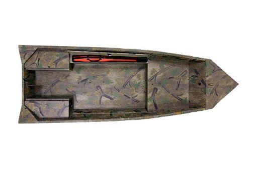 Alumacraft Waterfowler 15 TL Camo image