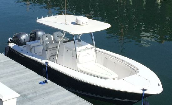 Southport 27 Center Console image