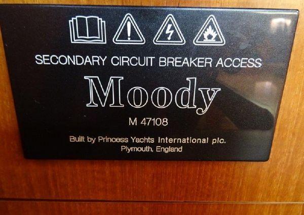 Moody 47 image