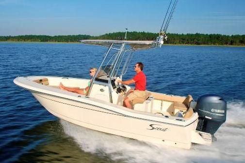 Scout 195 Sportfish image