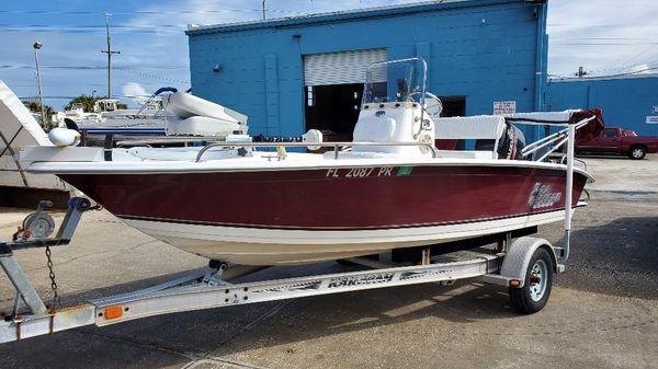 Sea Chaser 175 RG
