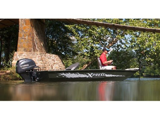 Xpress Stick Steer Crappie XP16PF - main image