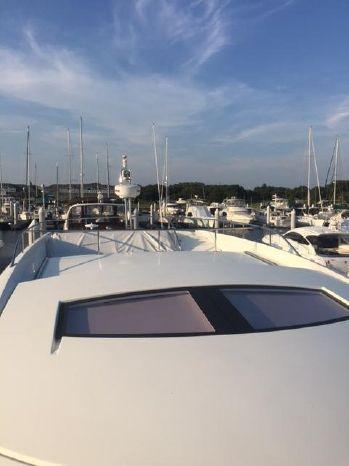 2015 Prestige 550 S Purchase BoatsalesListing
