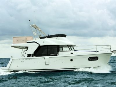 2019 Beneteau<span>Swift Trawler 35</span>