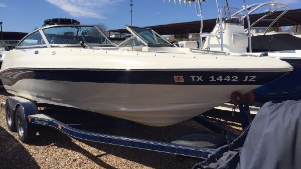 Caravelle 207 Bow Rider