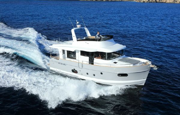 2019 Beneteau Swift Trawler 50