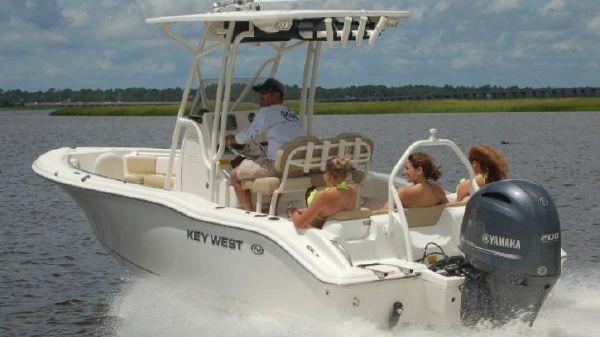 Key West 219 FS
