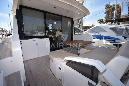 Fairline Targa 50 GT image