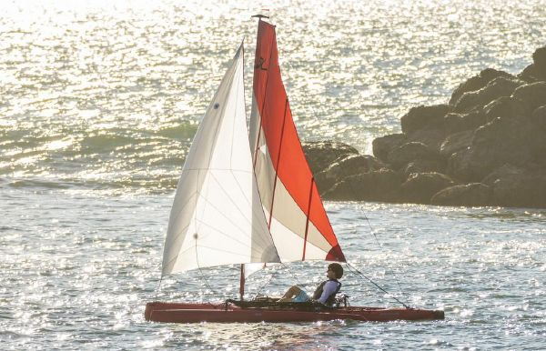 2019 Hobie Mirage Adventure Island