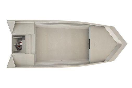 Alumacraft MV 2072 AW image