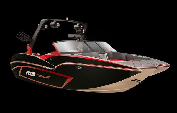 2021 MB F22 Tomcat Alpha
