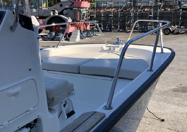 Boston Whaler 150 Montauk image