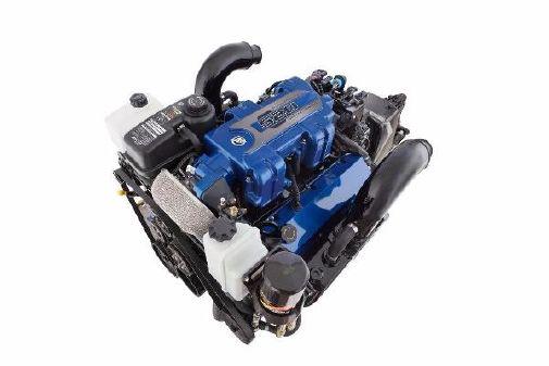 Mercury Racing 520 image