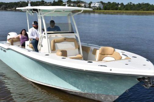 Key West 263 FS image