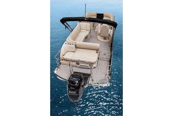 2019 Cypress Cay Cayman LE 250