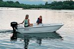 Boston Whaler 110 Tenderimage