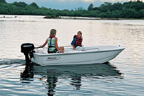 Boston Whaler 110 Tender image