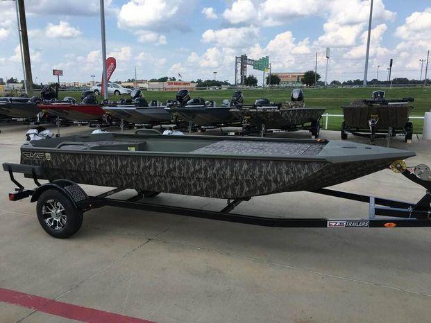 2019 Edge Duck Boats 553 Gamekeeper Texarkana, Texas ...