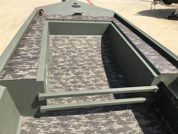 2019 Edge Duck Boats 553 Gamekeeper Texarkana Texas
