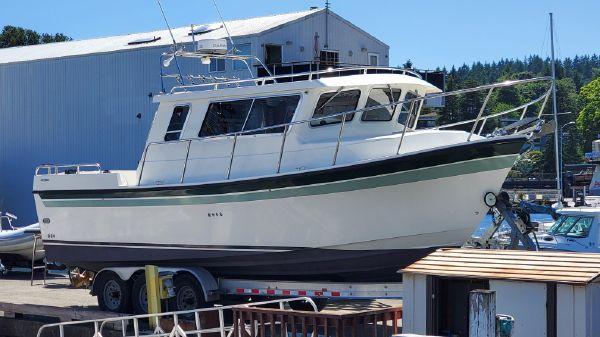 SeaSport Commander 2800