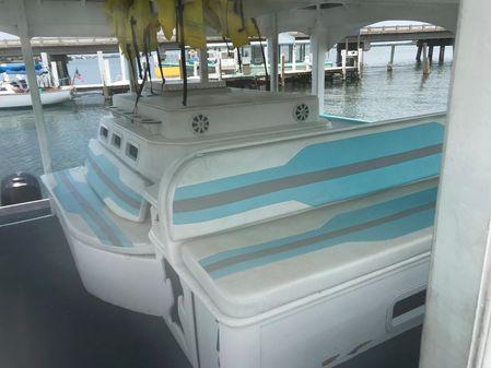 Custom 42 Play Boat image