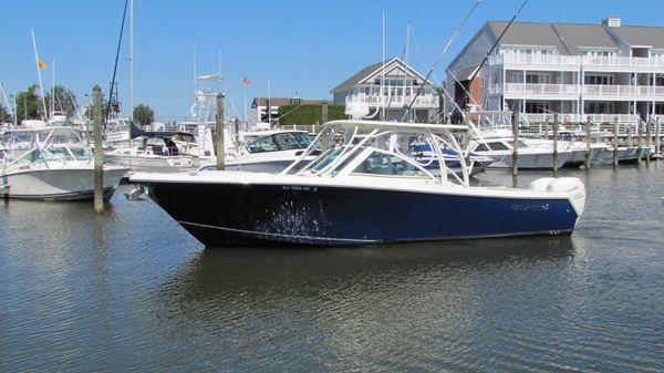 Sailfish 32