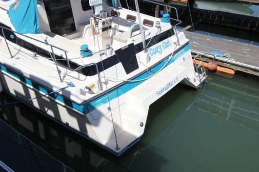 Island Packet Packet Cat catamaran image