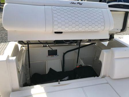 Sea Ray 290 SDX OB image