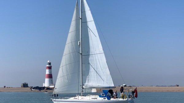 Gib'Sea 372