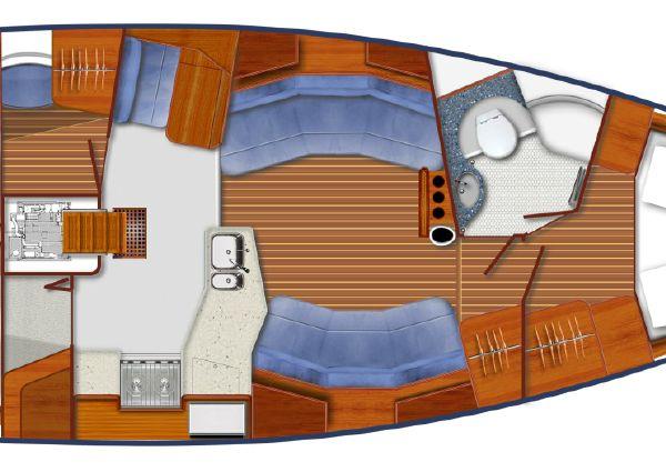 Blue Jacket 40 image