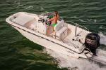 Boston Whaler 170 Dauntlessimage