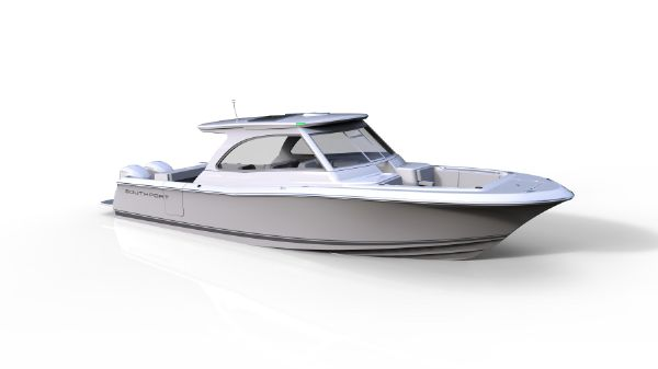 Southport Dual Console