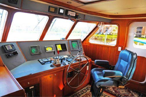 Nordhavn 57 image