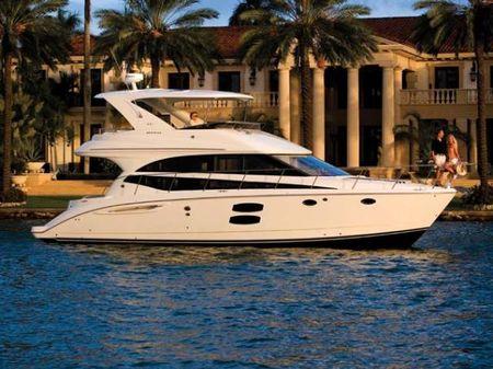 Meridian 441 Sedan image