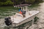 Boston Whaler 240 Dauntlessimage