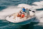 Boston Whaler 270 Dauntlessimage