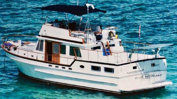 Jefferson Classic Trawler