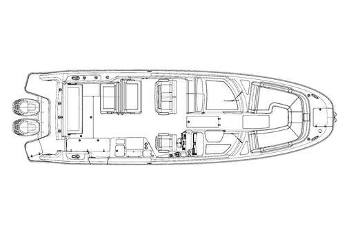 Boston Whaler 320 Vantage image