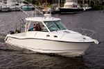 Boston Whaler 315 Conquestimage
