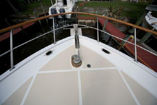 DeFever 53 POC Motor Yachts image