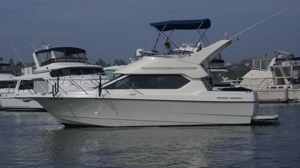 Bayliner 2858 Classic Cruiser