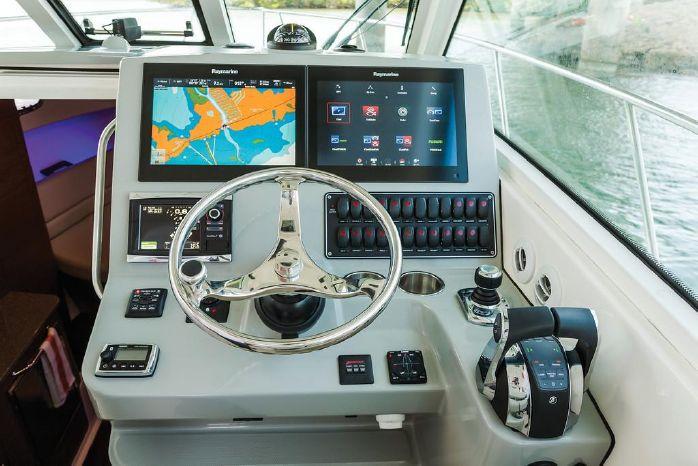 2019 Boston Whaler 345 Conquest Kilmarnock, Virginia