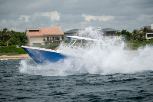 Sea Chaser 27 DC image