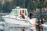 Boston Whaler 285 Conquest Pilothouseimage